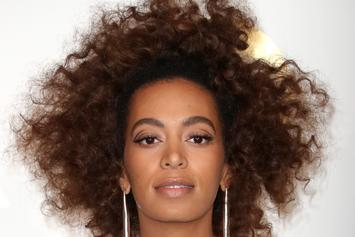 Solange, ATCQ, Vince Staples, & Others To Perform At Pitchfork Music Festival 2017
