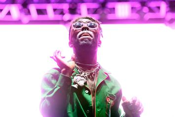 """Lil Uzi Vert's """"You Was Right"""" Goes Platinum"""