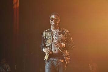 Gucci Mane Helps Pandora Kick Off New Premium Service With SXSW Show