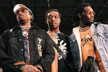 Migos, Meek Mill & Jeezy To Perform At Gulfcoast Springfest