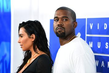 Could This 'Hoax' Suggesting Kanye Is Dropping An Album Monday Actually Be Real?