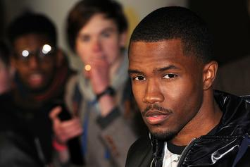 Frank Ocean's Lyrics Appear in New Chanel Ads
