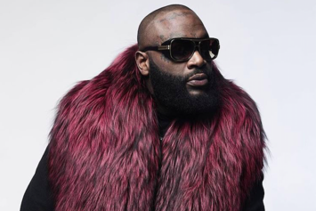 "Stream Rick Ross' New Album ""Rather You Than Me"""