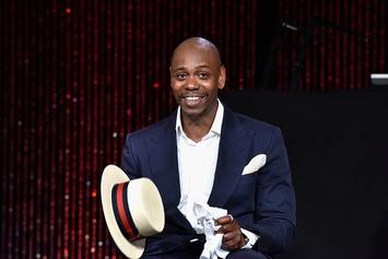 Twitter Brought Out All The Dave Chappelle GIFs To Celebrate His Stand Up Specials