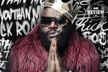 """Rick Ross' """"Rather You Than Me"""" (Review)"""