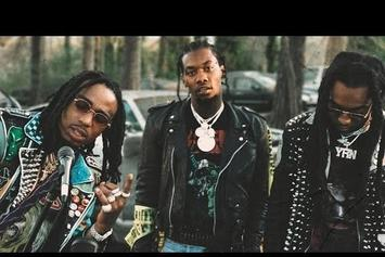 """Migos """"What The Price"""" Video"""