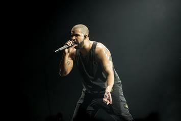 Drake Cancels Amsterdam Show Last Minute Due To Illness: Report