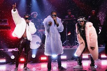 """Migos On iLoveMakonnen: """"It's Cool To Be Yourself"""""""