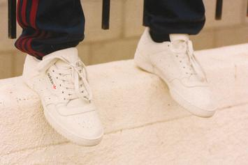 Kanye's Adidas Yeezy Calabasas Powerphase Will Reportedly Release Today