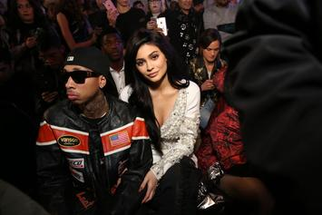 Kylie Jenner Plays Tyga's New Songs On Snapchat Despite Rumored Breakup