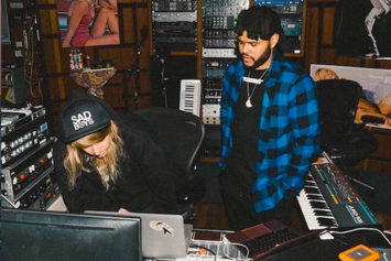 "Cashmere Cat Recruits The Weeknd, Kehlani, Ty Dolla Sign, & More For Debut Album ""9"""