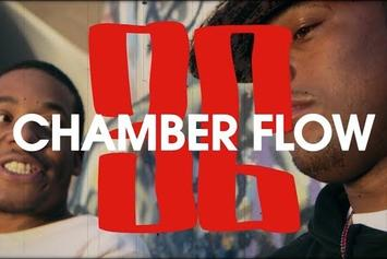 """YG Hootie ft. A$AP Ant - """"36 Chamber Flow"""" [Official Music Video]"""