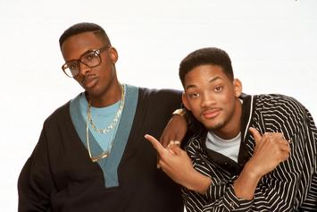 Will Smith & DJ Jazzy Jeff Announce Europe Shows