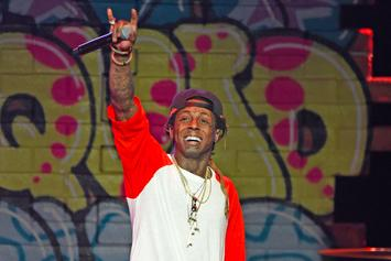 "Lil Wayne Says ""C5 Coming Soon... It's The Roc!"""