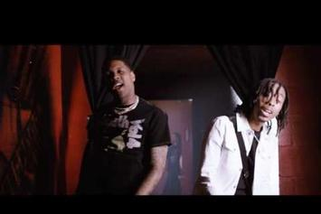 "Lil Durk Feat. TK Kravitz ""What If"" Video"