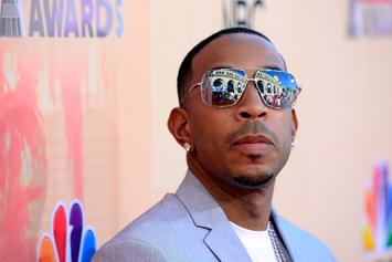 Ludacris Surprises His Mother With Fully Renovated House