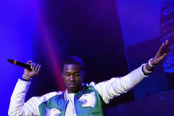 Meek Mill Supposedly Photographed With New Girlfriend In Dubai