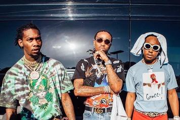 Migos Aren't Planning On Dropping Any Solo Projects