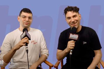 "ItsTheReal Talk ""Teddy Bear Fresh,"" Teaming Up with Just Blaze & More"