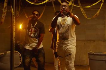 """Zoey Dollaz Feat. Casino, Mckinley Ave """"Drugs"""" Video"""
