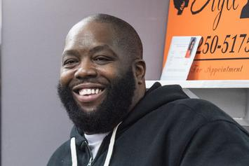 Killer Mike Announces Death Of His Mother