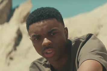 "Vince Staples Feat. Ty Dolla $ign ""Rain Come Down"" Video"