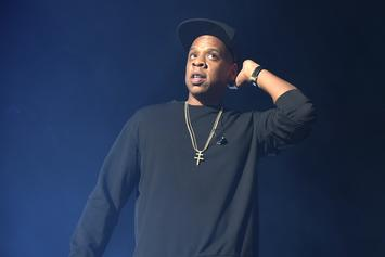 """Jay-Z's """"4:44"""" To Have Album Release Parties In Select Cities"""