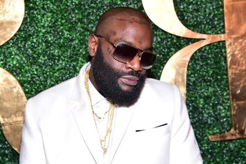 Rick Ross Reveals Plans For New Movie With Gucci Mane