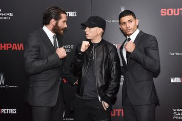 Eminem's World Record Might Be Broken By North London Rapper