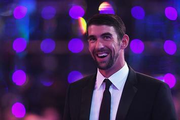 Twitter Reacts To Michael Phelps' Race Against Great White Shark