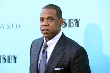 """Jay-Z May Have Named """"4:44"""" After Hotel Where He Had Solange Encounter"""