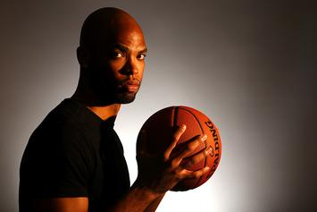 Taj Gibson Donates $20,000 To Daughter Of Slain Brooklyn Woman
