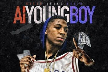 """YoungBoy Never Broke Again Shares """"A.I. YoungBoy"""" Tracklist"""