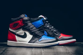 Air Jordan 1 Restock Announced For Today