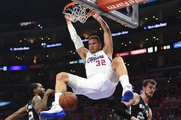 Blake Griffin Linked To Kendall Jenner After Multiple Hangouts