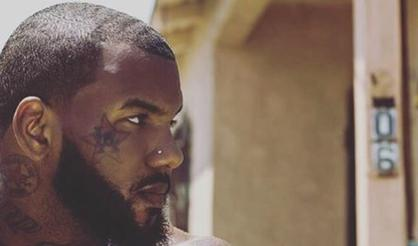 The Game Posts Instagram Video Of Stitches Getting Knocked Out
