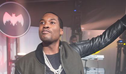 Meek Mill Follows Through With Promised Donation To Flint Water Crisis