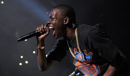 Bobby Shmurda Is Writing Movie Screenplays In Jail