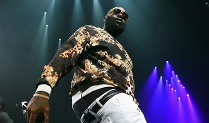 Rick Ross Will Jump In Meek Mill/Drake Beef If Necessary