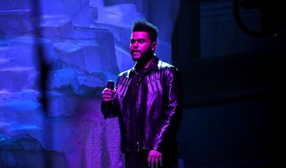 """Is The Weeknd Coming At Justin Bieber On Nav's """"Some Way""""?"""