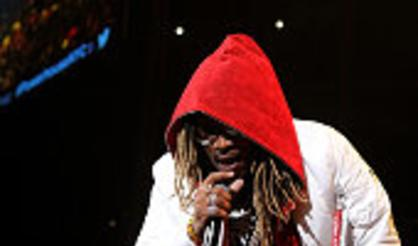 Future Appears In Spotify Ad Aired During NBA All-Star Game