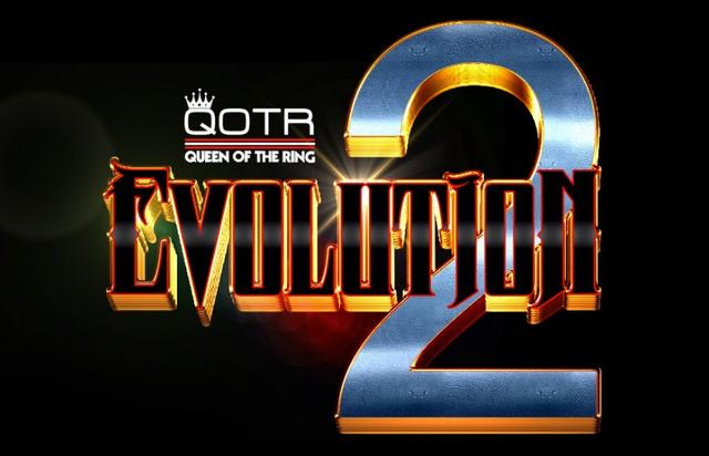 """Queen Of The Ring Releases """"Evolution 2"""" Trailer"""