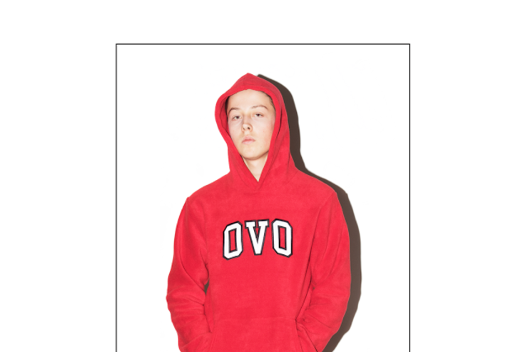The OVO Spring 2016 Collection.