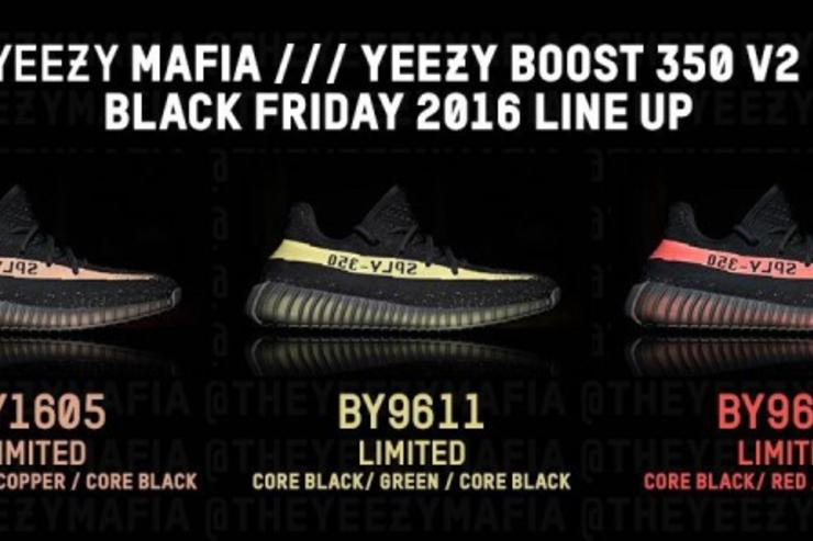 4d236295de6f ... sweden three new adidas yeezy boost 350 v2s rumored for black friday  3a35e 09bfe