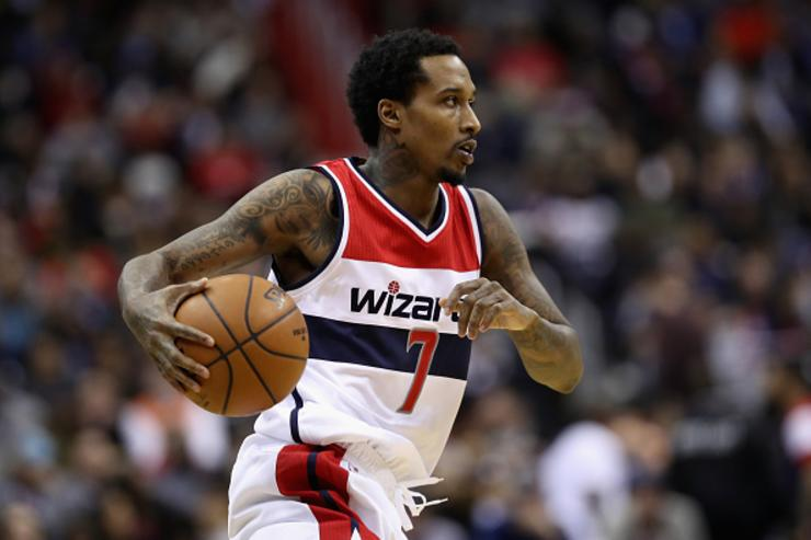 Brandon Jennings accepts one-year deal to play for China Shanxi
