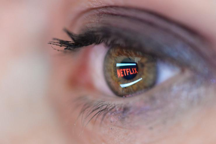 Netflix is in $20.54 billion of debt