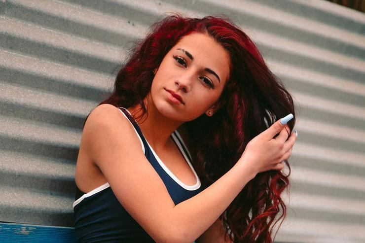 'Cash me ousside' teen Danielle Bregoli sentenced to 5 years probation