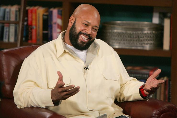 Suge Knight Indicted For Sending Death Threats To 'Straight Outta Compton' Director