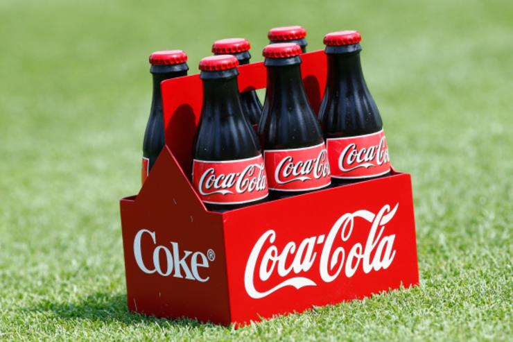Coca-Cola European Partners PLC (NYSE:CCE) Scheduled to Post Earnings on Thursday