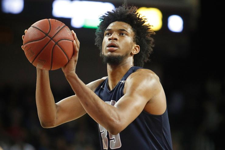 Marvin Bagley III Expected to Make College Commitment Tonight on SportsCenter